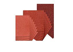 SKIL Velcro-papper (54 x 54 mm)