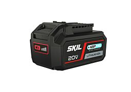 "SKIL 3104 AA Batteri ""20V Max"" (18V) 4,0Ah ""Keep Cool"" litiumjon"