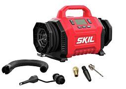 SKIL 3153 CA Sladdlös luftkompressor