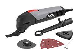 SKIL 1470 AA Multifunktionsverktyg (Multi-Tasker)