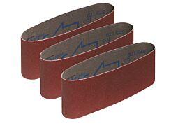 SKIL Slipband (3x grovlek 80)