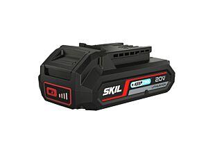 "SKIL 3102 AA Batteri ""20V Max"" (18V) 2,5Ah ""Keep Cool"" litiumjon"