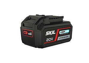 "SKIL Batteri ""20V Max"" (18V) 5,0Ah ""Keep Cool"" litiumjon"